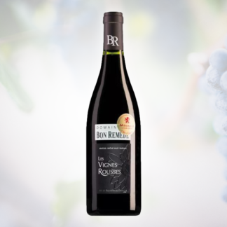 Domaine Bon Remède Les Vignes Rousses