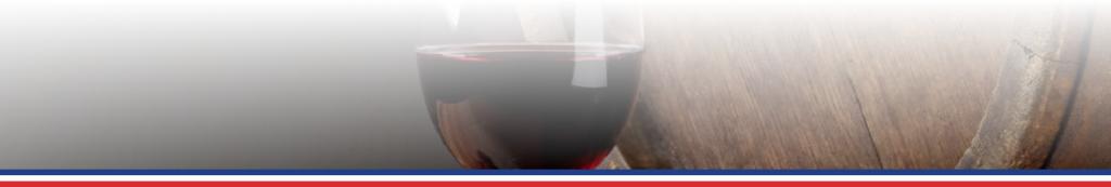 Vente de vin en gros et au détail.